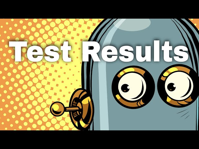 Test Results | Music From the Doctor's Office #57