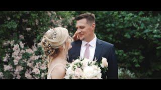 Veronika & Petr Wedding Video | Svatební klip