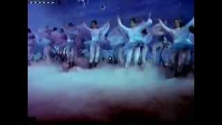 Disco Dancer  «Krishna Dharti Pe Aaja Tu»
