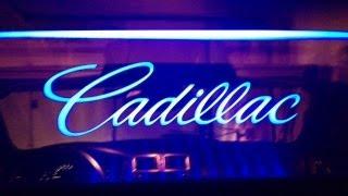 2009 Cadillac XLR Roadster Videos