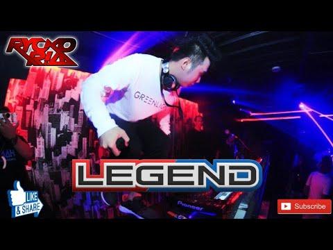 RR - RYCKO RIA | LEGEND | BREAKBEAT 2018