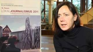 """Christine Kröger: """"Recherche ist Handwerk. Das kann jeder lernen."""""""