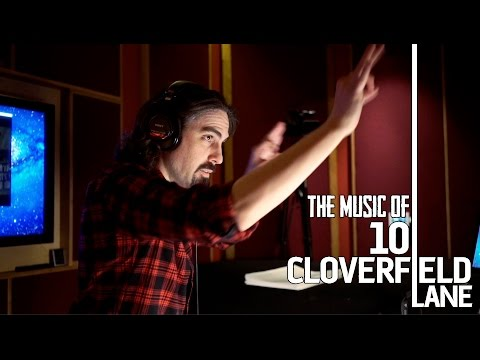 "The Music of ""10 Cloverfield Lane"""