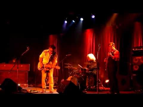 Evan Thomas Blues Revue