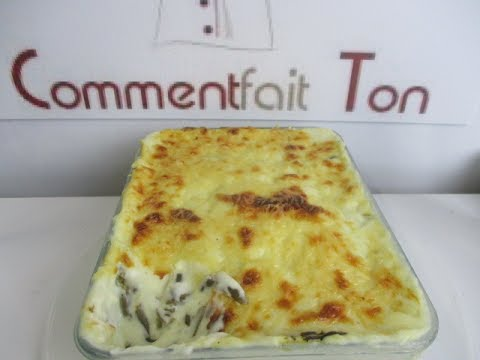 recette-du-gratin-de-haricots-vert-au-fromage-de-roquefort-(bleu)-!-un-délice
