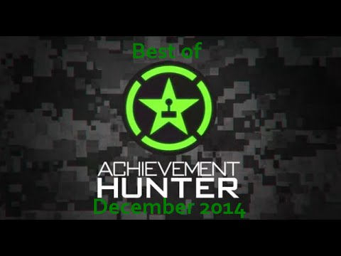 Best of Achievement Hunter - December 2014