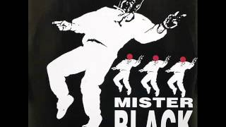 Mister Black ‎-- She Has A Way (1989) HD