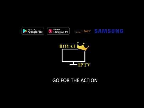 Baixar Royal IPTV App - Download Royal IPTV App | DL Músicas