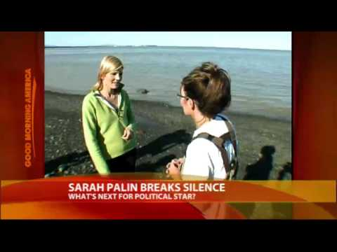 Sarah Palin on Her Decision to Resign