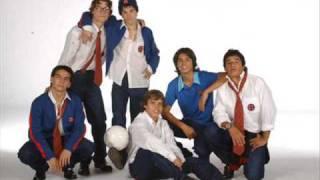 Erreway - Pretty boy  Mp3