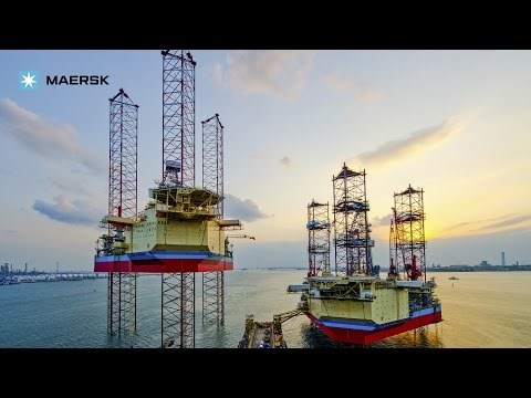 World's Biggest Shipbuilders – Discovery Channel teaser 1/8