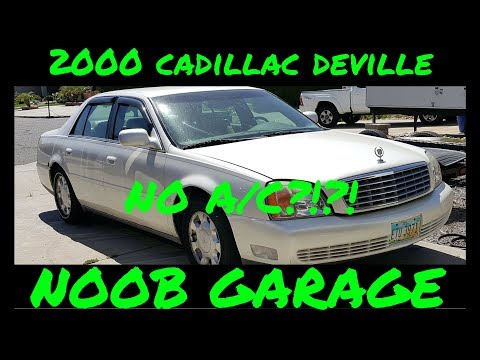 2000 cadillac deville mode door actuator replacement. - youtube  youtube