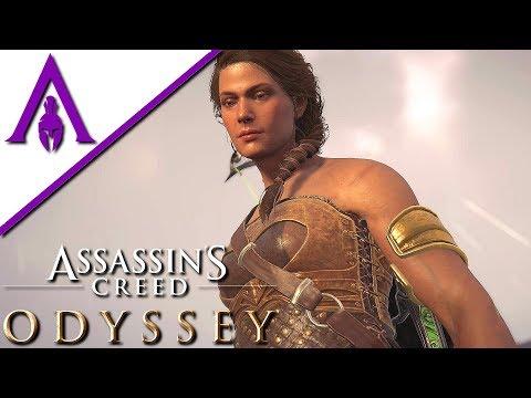 Assassin's Creed Odyssey #173 - Die Vergeltung - Let's Play Deutsch thumbnail