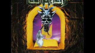 Testament - Burnt Offerings