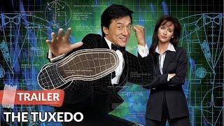 The Tuxedo 2002 Trailer   Jackie Chan   Jennifer Love Hewitt