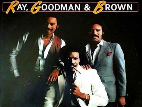 INSIDE OF YOU - Ray, Goodman & Brown