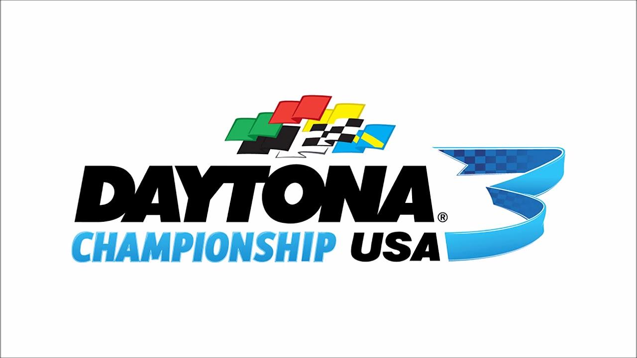 Daytona Championship USA 3 Music - Let's Go Away (Advertisement) - YouTube