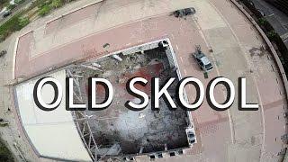 Old Skool Car Facility - Mr.Zitus FPV