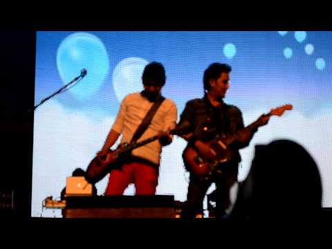 HIJAU DAUN - SAMPAI KAU BICARA HD Live In Hongkong