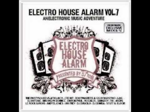 Electro House Alarm Vol.7 - Wonderman