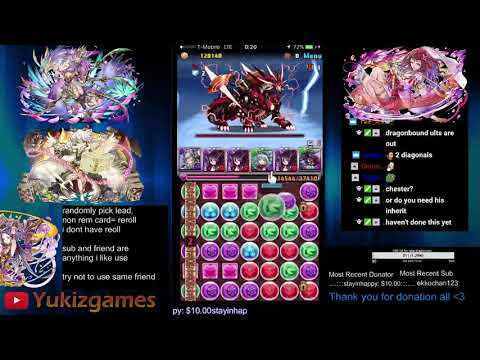 [Clear] cloud city's Scarlet Blaze 9th floor (Roulette lead dark chester)