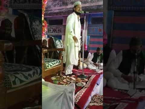 New Naat Ahsan Sakir , Aaye Mahbube Rab  Madhosingh baazar