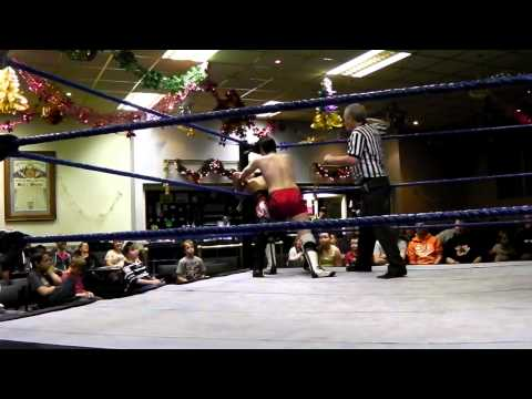 GBW Carnage VI - 30th December, 2012 - Part 4 of 7