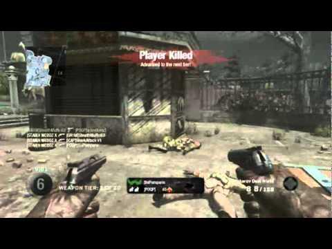 Funny/Crazy 1 Bullet 3 Kills With Python (Gun Game)