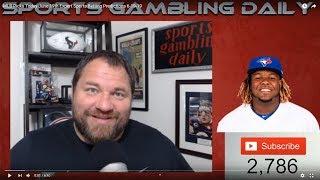 MLB Picks Today June 19th Expert Sports Betting Predictions 6-19-19