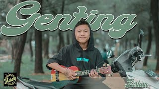 Download Mp3 Genting - D'ningrat | Cover Kentrung Senar 3 By Farhan - Mabora Team.