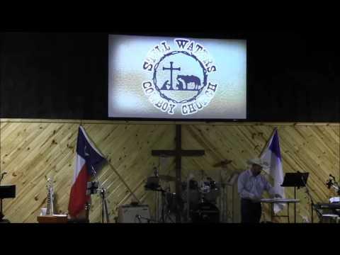 SWCC Sermon - Light it Up
