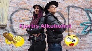 Rasmus Gozzi & Louise Andersson Bodin - Fjortis Alkoholist (Musikvideo)