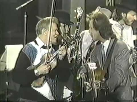 David Holt, Tony Rice, John Hartford, Vassar Clements - Long Journey Home