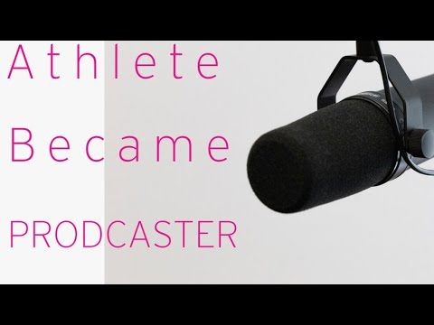 Discover Why A Pro Athlete Became A Podcaster With Bernard Gleton & Mark Kumar