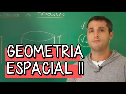 Resumo para o ENEM: Geometria Espacial II - Matemática | Descomplica