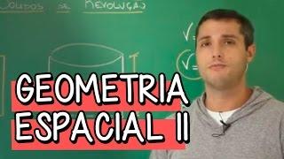 Geometria Espacial II - Resumo para o ENEM: Matemática | Descomplica