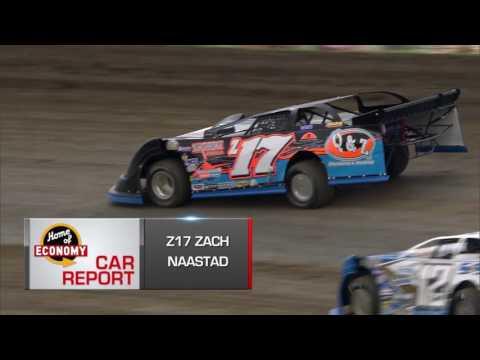 Live Racing   River Cities Speedway 06 23 17
