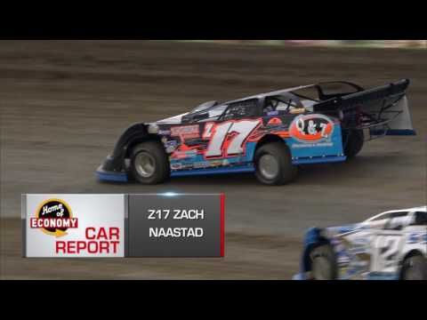 River Cities Speedway Live Race 6/23/17
