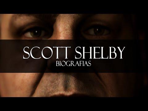 Biografías - Scott Shelby (Heavy Rain - Spoilers)