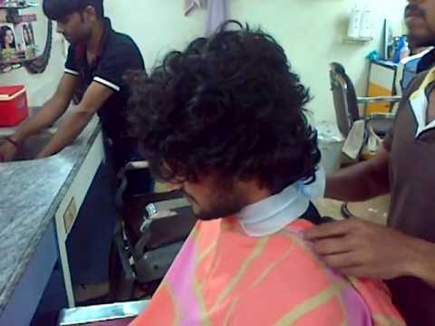 The India Haircut Series 111