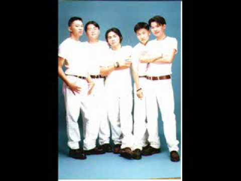 馬來西亞摇滚樂隊~Equal《窗外的雨下得好凶》