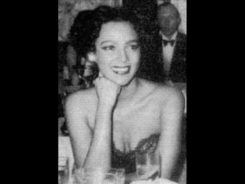 Taking A Chance On Love - Dorothy Dandridge