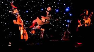 Ron Vincent - The Cat Stevens Show (2)