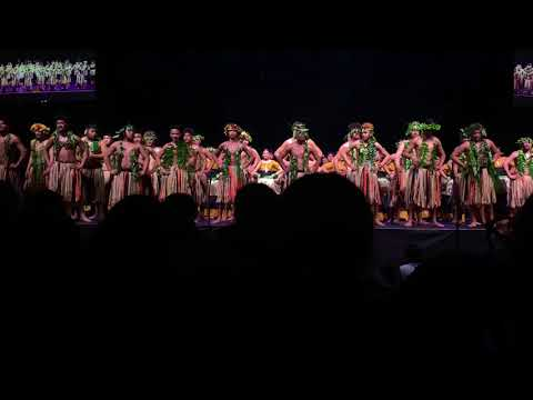 Porirua Collage - Tokelau Group 2018 🙌🏼🇹🇰