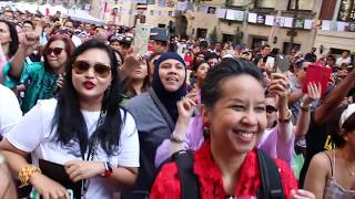Video Gaya Memukau Glenn Fredly di Indonesian Street Festival 2017 NYC download MP3, 3GP, MP4, WEBM, AVI, FLV Maret 2018