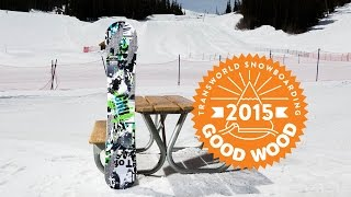 GNU Gateway - Good Wood 2015 Men