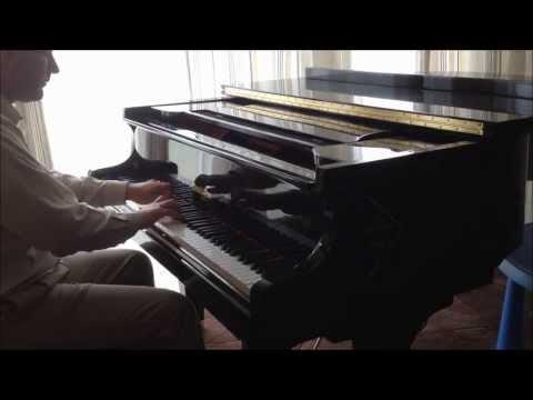 BACH Le Clavier bien tempere Livre 1 Prelude n°2 BWV847