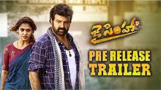 Telugutimes.net Jai Simha Pre Release Trailer