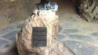 Cradle of Humankind: Sterkfontein Cave