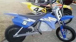 Razor mx350 vs mx650 vs e1000 Monster Moto electric dirt bikes